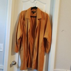 Forever 21 Jackets & Coats - Forever 21 trenchcoat